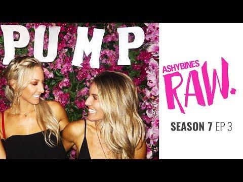 Ashy Bines Raw Season 7 Episode 3 | Los Angeles