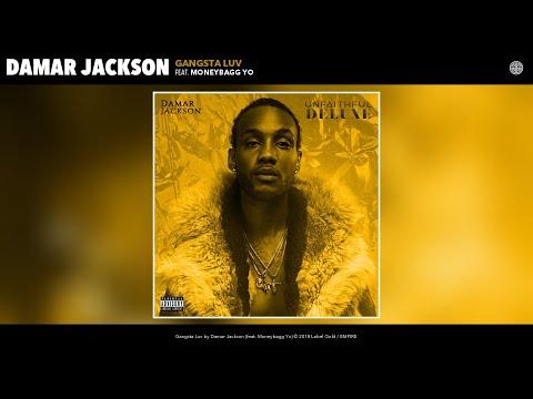 Damar Jackson  Gangsta Luv Audio feat Moneybagg Yo