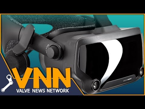 All You Need To Know On Valve Index