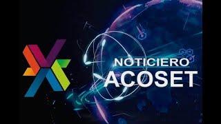 Noticiero Acoset emisión 14
