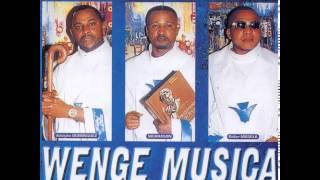Wenge Musica Maison Mère - PDG Makambo