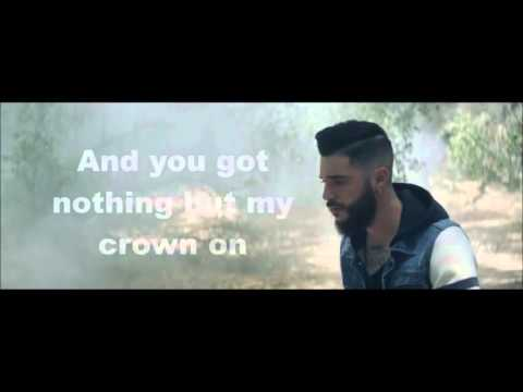 Carry your Throne -Jon Bellion (Lyrics)