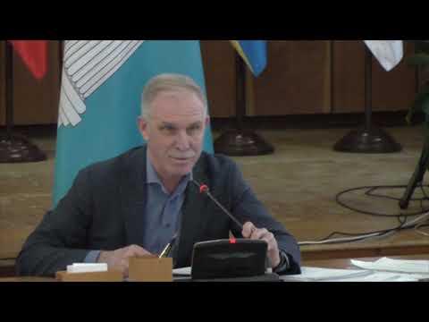 Испуганный Губернатор о судьбе Димитровграда !