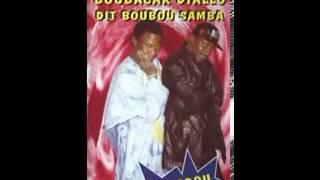 Boubou samba diallo