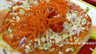 schezwan noodle recipe