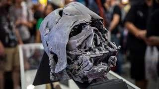 star wars the force awakens prop replicas