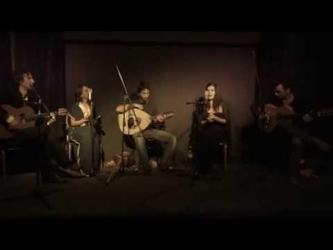 Bulerías - Flamenco & Oud