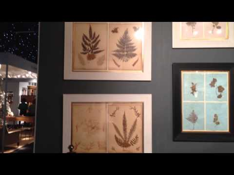 Battersea Decorative Fair 2014 - Timothy Langston Fine Art & Antiques