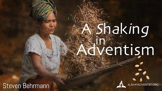 "Church Service - ""The Shaking in Adventism"" by Pastor Behrmann"