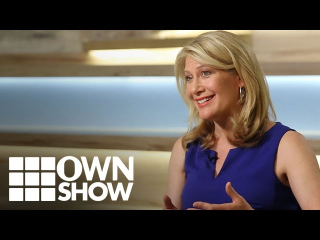 How Spirituality Can Protect You w/ Dr. Lisa Miller | #OWNSHOW | Oprah Online