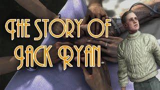 Bioshock The True Story of Jack Ryan | Andrew Ryan
