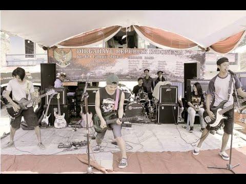 Stay On The Line - Bangkitkan Semangat Feat Imey