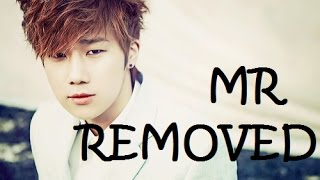 Best kpop MR REMOVED (boy) - Stafaband