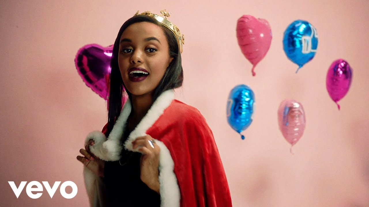 Ruth b superficial love video youtube for Www b b it