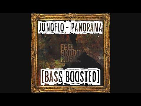 ★BASS BOOSTED★ Junoflo - Panorama ft MFBTY (Bizzy, Tiger JK & Yoon Mi-rae) ♪ I Gotta Go ♪