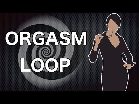 Erotic Hypnosis: Orgasmic Loop