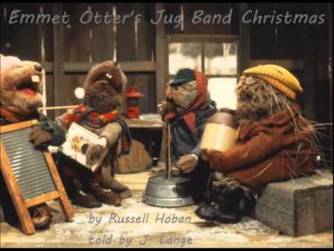 Emmet Otter's Jug Band Christmas (audio Story)