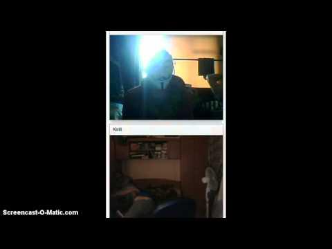 Vjlink Videochat #2 или Чувак с телефоном