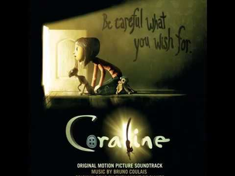 Coraline - End Credits (Extended)