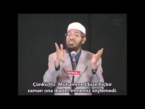 Vesile Hakkında - Dr. Zakir Naik