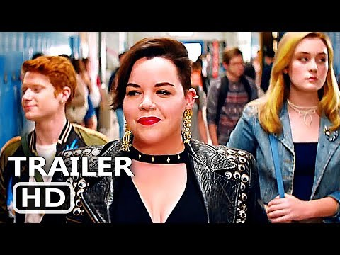 Play HEATHERS Trailer (2018) Teenage TV Show, Comedy