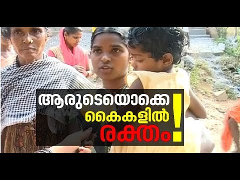 Madhu Murder : The forest department also involved says Madhu's sister