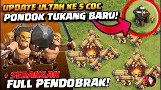 Video Serangan FULL PENDOBRAK & Ada Pondok Barbarian! - Update Ulang Tahun Coc download MP3, 3GP, MP4, WEBM, AVI, FLV Agustus 2017