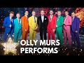 Eight Of The Boys Perform With Olly Murs - Let It Shine - Bbc One video