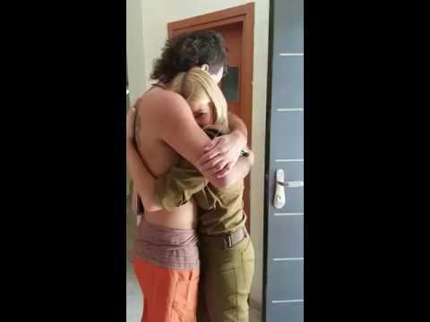 WATCH: IDF Soldier Surprise