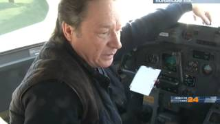 видео ОАО «Авиакомпания «Якутия»
