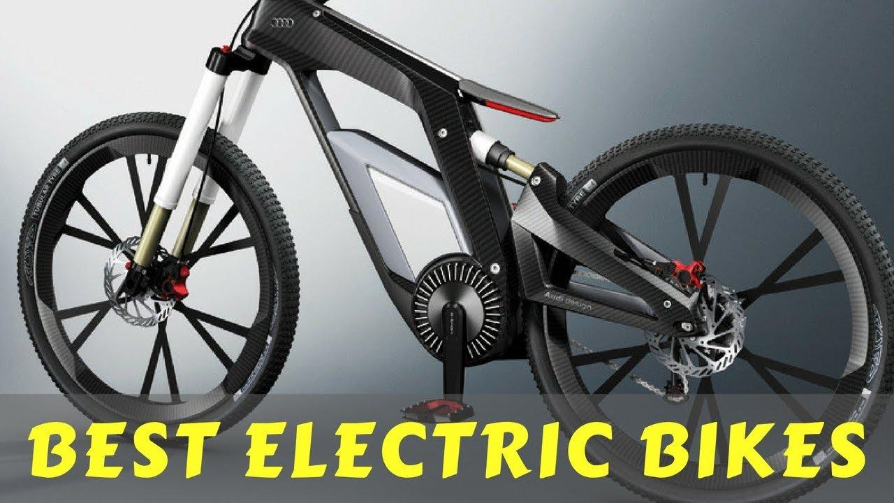 5 Best Electric Bikes Under 1000