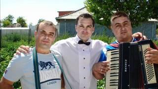 Gheorghita & Mihai de la Lunca - Sarba dobrogeana