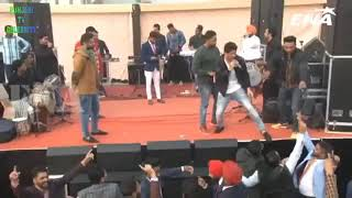 Top 5 Fails live Show in Punjab|| gone wrong|| viral video||
