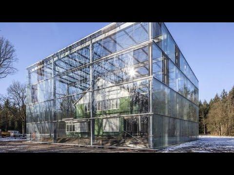 Huis commandant kamp westerbork onder het glas youtube - Kroonluchter huis van de wereld ...