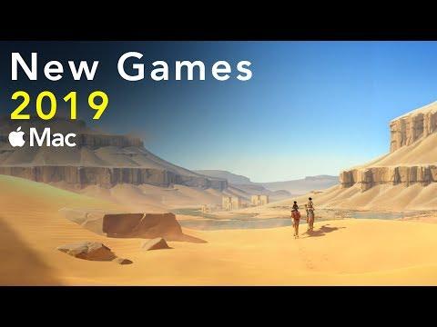 Top 10 Upcoming Mac Games of 2019