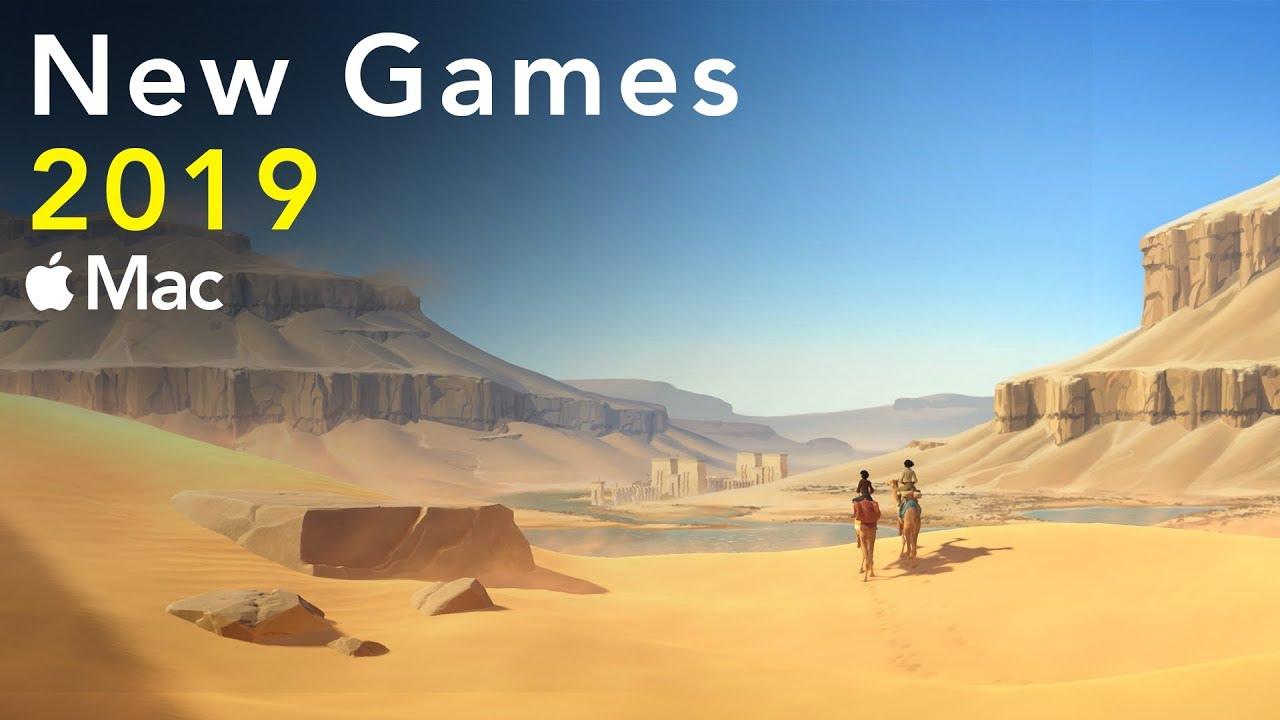 mac games 2019