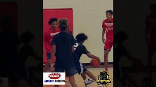 Kenard Richardson Hoop Mixtapes