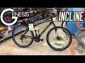 $174 Genesis Incline Mountain Bike from Walmart