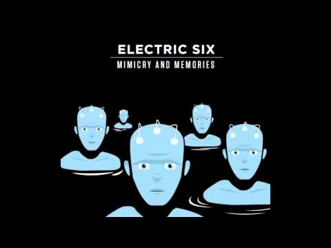 Electric Six - Easy lover