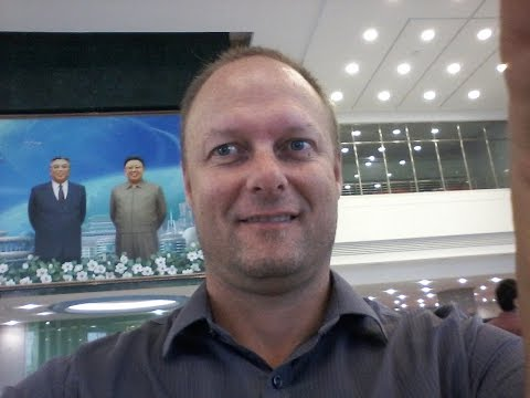 Travel Professor - North Korea