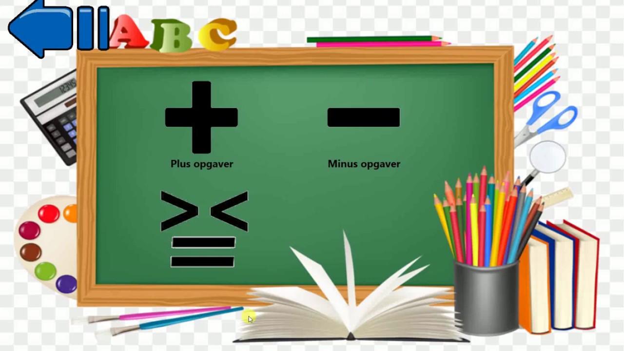 Matematikopgaver_forskellige
