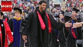 Former NC State Player BLASTS Russell Wilson After Wisconsin Speech [But Did He MISS The Point?]