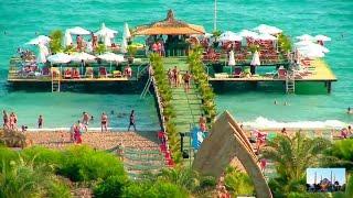 Великолепный отдых в Турции!(, 2016-10-12T07:42:53.000Z)