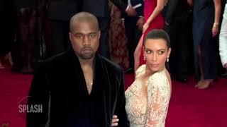 Kim Kardashian West's spiritual birds | Daily Celebrity News | Splash TV
