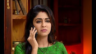 Ammuvinte Amma l Anu's stand against Manu l Mazhavil Manorama
