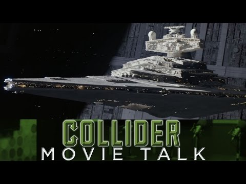 Collider Movie Talk - More Rogue One Reshoot Details, John Boyega Lead In Pacific Rim 2