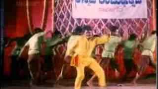 Eddelu Eddelu - Server Somanna (1993) - Kannada