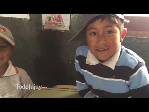 Los chicos de Abra Mayo sueñan con conocer Buenos Aires