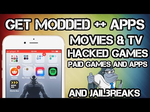 hacked games for ios no jailbreak