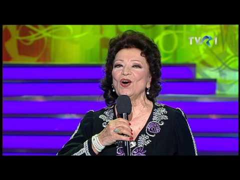 Maria Ciobanu - Ţărăncuţă, ţărăncuţă (@O dată-n viaţă)